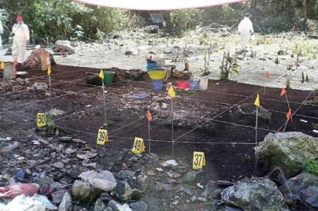 PGR investiga actuación de funcionarios en caso Iguala