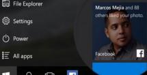Facebook, Messenger e Instagram llegan a Windows 10