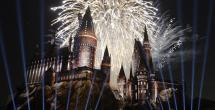 'Harry Potter' es la nueva atracción de Estudios Universal