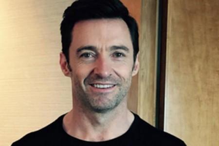 Hugh Jackman hablará sobre su adiós a 'Wolverine' en 'El Hormiguero'
