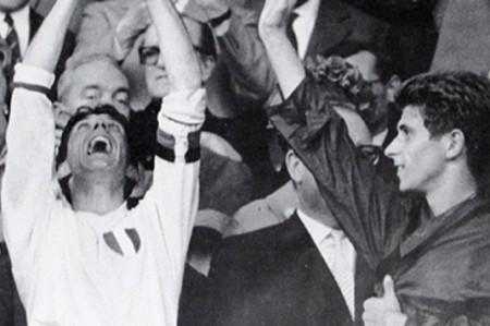 Muere exentrenador italiano de futbol Cesare Maldini