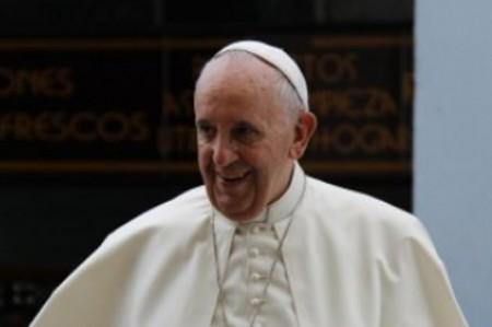 Obispos mexicanos abordan con el Papa canonización de 'niño cristero'