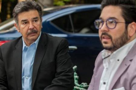 Ortiz de Pinedo, a favor de ley contra violencia en estadios