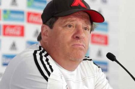 Herrera sigue guerra verbal con 'Tuca'