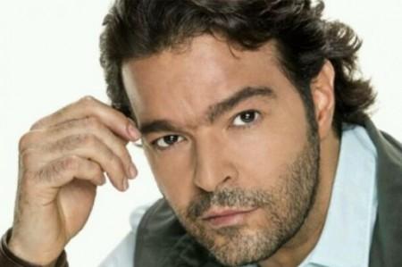 Pablo Montero acepta que está en proceso de divorcio