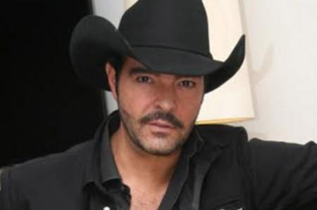 Corren otra vez a Pablo Montero de telenovela