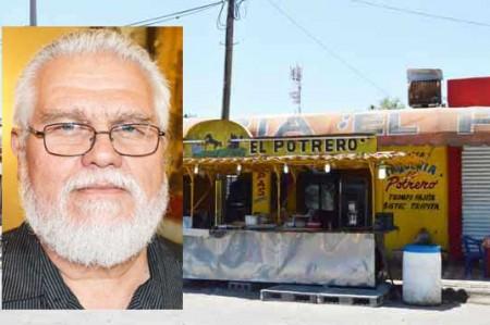 Caen ventas hasta 50 por ciento en restaurantes de la frontera