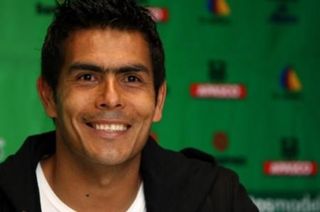 Rendirán homenaje a ex arquero Oswaldo Sánchez
