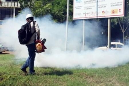 Alistan campaña Matamoros-Brownsville contra el dengue, zika y chikungunya