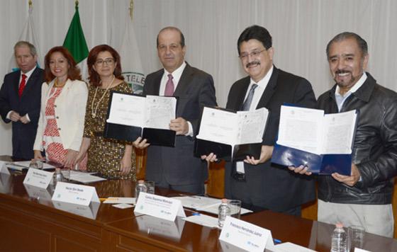 Telmex aprueba incremento salarial de 3.2%