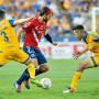 Tigres-batalla-ante-Veracruz-y-terminan-empatados-sin-goles