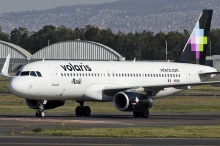 Volaris anuncia nuevas rutas hacia Estados Unidos