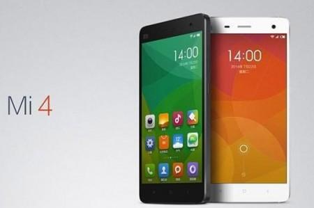 Xiaomi Mi4 llega a México