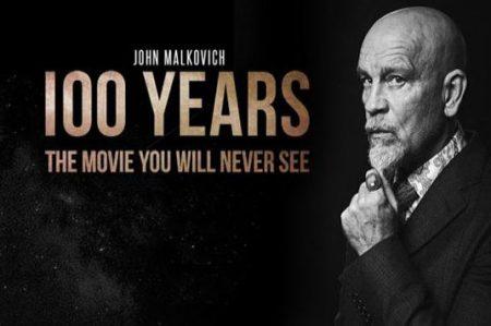 Custodian en Cannes película que se estrenará dentro de 100 años