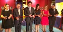 Inaugura Cienfuegos expocisión 'La historia del Circo'