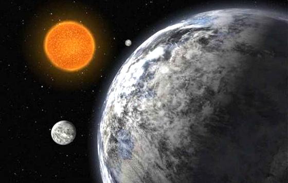 Resultado de imagen de Planetas similkares a la Tierra
