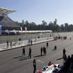 Autódromo Hermanos Rodríguez tendrá escuela de manejo