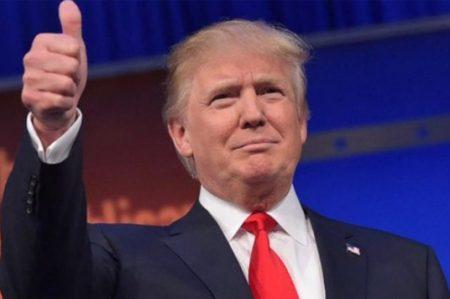 Trump se compromete a blindar Estados Unidos