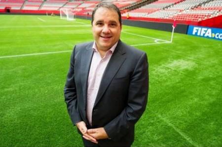 Canadiense Víctor Montagliani elegido presidente de Concacaf