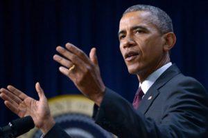 Obama promulga ley de rescate financiero de Puerto Rico