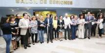 Inauguran expo 'Idilios de Mujer'