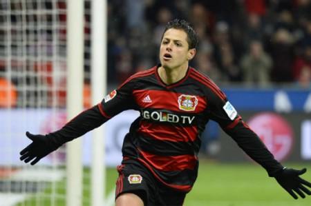 Hernández revive sus mejores momentos con el Bayer