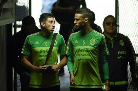 Herrera y Reyes desconocen su futuro