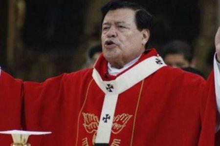 Iglesia católica respetará siempre derechos civiles de todos
