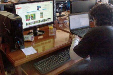 México, entre los 10 países con más conexiones a Internet