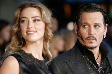 Johnny Depp aparece en medio de polémica