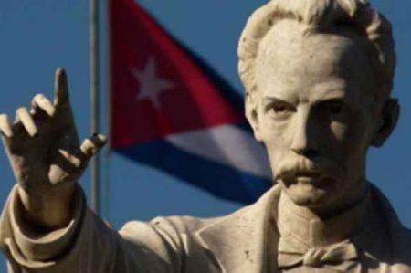 Actividades en México recuerdan al revolucionario José Martí