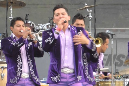 La Trakalosa de Monterrey celebrará el Día de la Santa Cruz