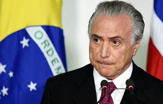Brasil anuncia medidas económicas en ambiente de crisis