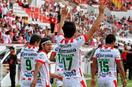Necaxa y Juárez inician batalla por el ascenso a la Liga MX