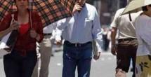 Nuevo León registrará clima cálido y sin posibilidades de lluvia