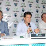 Presenta Tampico Madero técnico y directiva