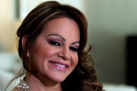 Lista teleserie 'Mariposa de Barrio' Jenni Rivera
