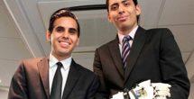 Universitarios de Monterrey construyen mano electromecánica con 3D