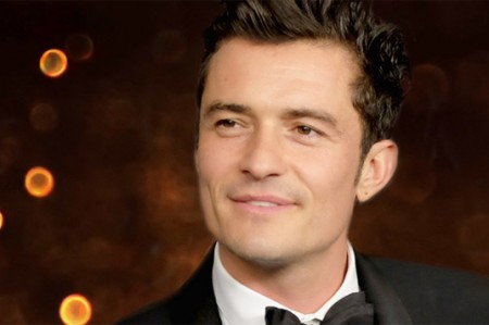 ¿Y Katy Perry? Captan a Orlando Bloom junto a Selena Gomez