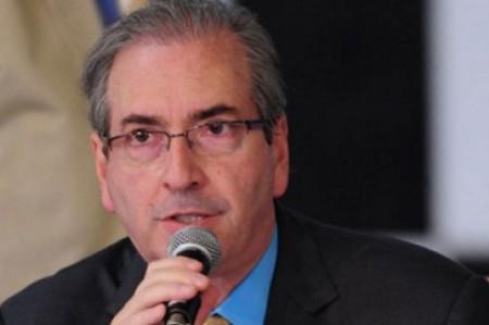 Justicia suspende mandato de presidente de Cámara Baja brasileña
