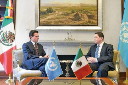 Asciende México en turismo internacional, confirma ONU