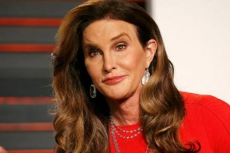 Caitlyn Jenner, en portada de 'Sports Illustrated'