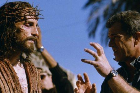 Confirman que Mel Gibson prepara secuela de 'La pasión de Cristo'