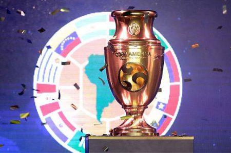 Costa Rica y Paraguay inician en Copa América Centenario