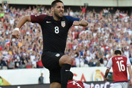 Estados Unidos vence 1-0 a Paraguay y avanza a cuartos en Copa América