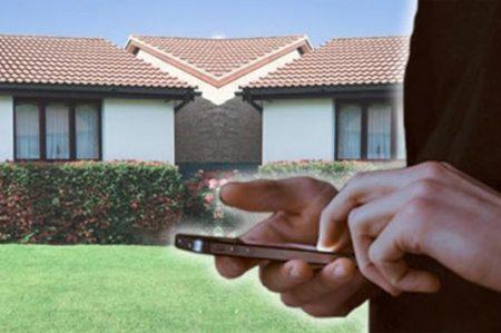 Diseñan casa inteligente en Tabasco controlada por celular