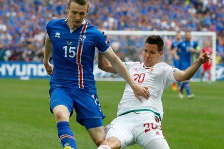 Entrenador de Hungría dice que empate 1-1 ante Islandia fue merecido