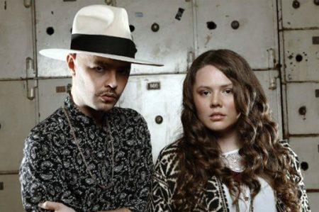 Jesse & Joy debuta en inglés con 'Echoes of love'