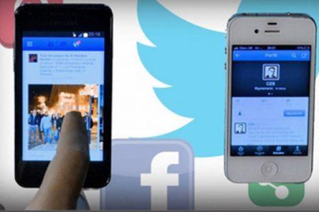 Jornada electoral, tendencia en redes sociales
