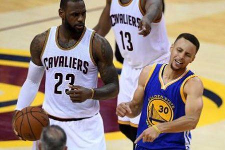 LeBron lleva a Cavaliers a séptimo juego ante Warriors por título NBA